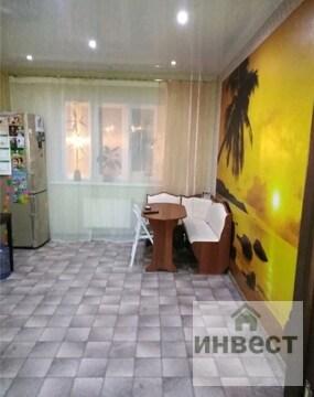 Продаётся 3-х комнатная квартира, Наро-Фоминский р-н, село Атепцево, у - Фото 5