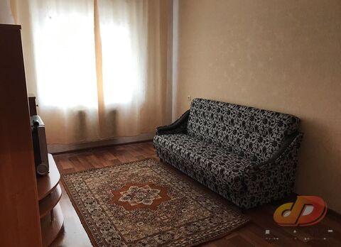 Однокомнатная квартира с мебелью в кирпичном доме, ул.Тухачевского - Фото 3