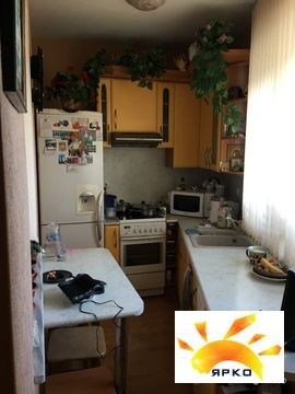 Квартира в Алупке 35м2 с ремонтом - Фото 4