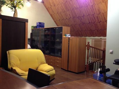210 кв.м. 2-х уровневая квартира. Пермь - Фото 5