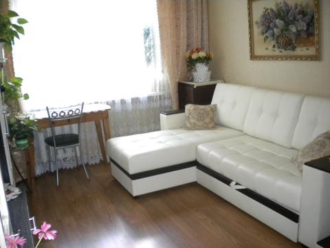 Продается квартира с ремонтом в городе Кубинка (Кубинка-10) - Фото 1