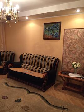Трёхкомнатная квартира на ул. Гарифьянова 38б - Фото 3