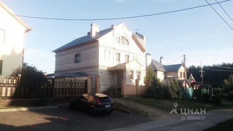 Продажа дома, Кострома, Костромской район, Улица 2-я Берендеевская - Фото 1