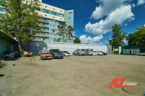 Продажа земельного участка с производственным зданием. - Фото 2