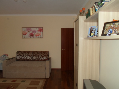 Осенний блюз! 2-х комн. квартира 86 м.кв.+ремонт+супер вид - Фото 5