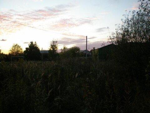 Участок 7 сот. , Каширское ш, 10 км. от МКАД. - Фото 3