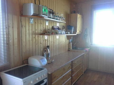 Дача с мебелью и кухней, СНТ Ромашка - Фото 2