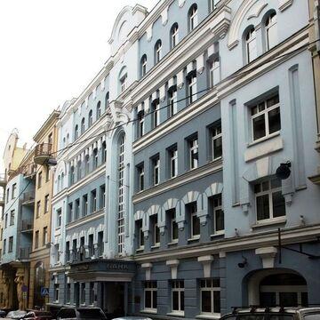 Офис 70 кв.м. высокого класса в аренду в ЦАО г. Моосква - Фото 1