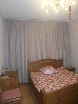 2-комнатная квартира 54 кв.м. 1/5 кирп на Тверская, д.2 - Фото 3