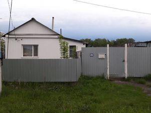 Продажа дома, Омутинский район