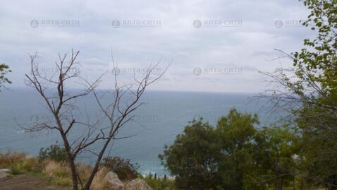Продается великолепный участок площадью 25 соток в Алупке - Фото 3