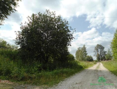 Участок под ИЖС в жилой деревне Бардово - 95 км от МКАД - Фото 2