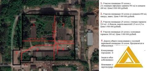 Производственная база в Новочебоксарске - Фото 2