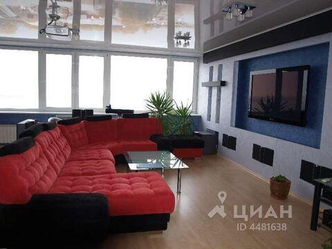 Продажа квартиры, Самара, Ул. Водников - Фото 1