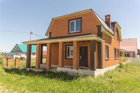 Продается дом (коттедж) по адресу г. Грязи, ул. Флерова 92 - Фото 1