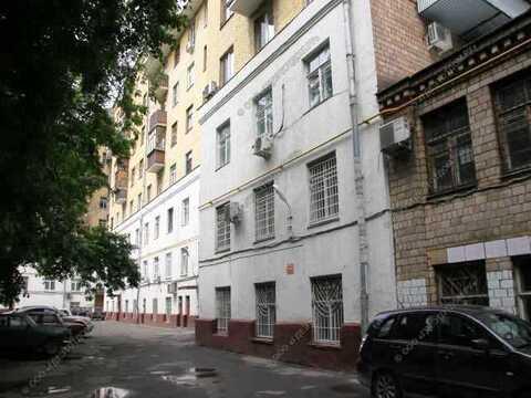 Продажа квартиры, м. Семеновская, Ул. Фортунатовская - Фото 3