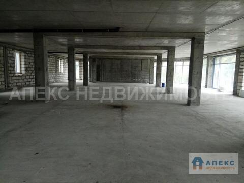 Аренда помещения пл. 1460 м2 под склад, производство Электросталь . - Фото 4
