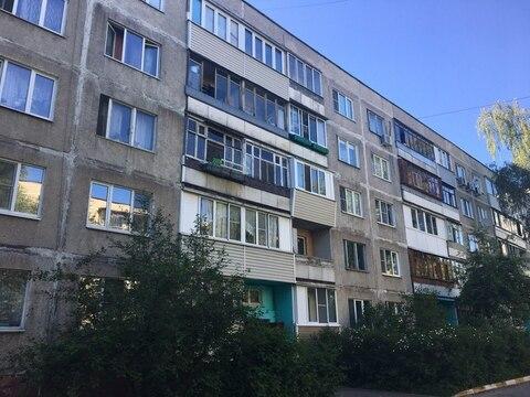 Продам 2 комнаты в 3-х комнатной квартире ул. Свободы 9! - Фото 1