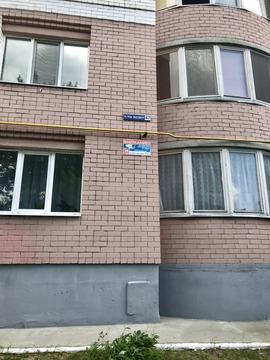 Продажа квартиры, Брянск, Ул. Розы Люксембург - Фото 2