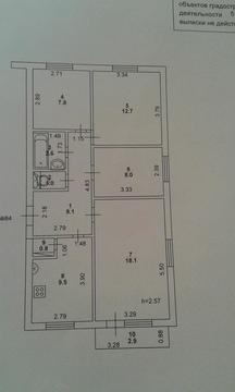 4-квартира м.Василевского 53