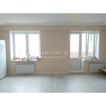 Просторная квартира в ЖК Виктория 72 метра, Продажа квартир в Улан-Удэ, ID объекта - 330921763 - Фото 1