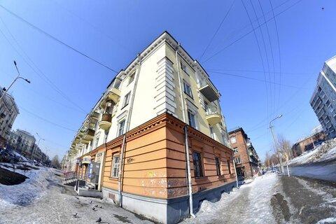 Продается Офис. , Новокузнецк г, проспект Металлургов 50 - Фото 2