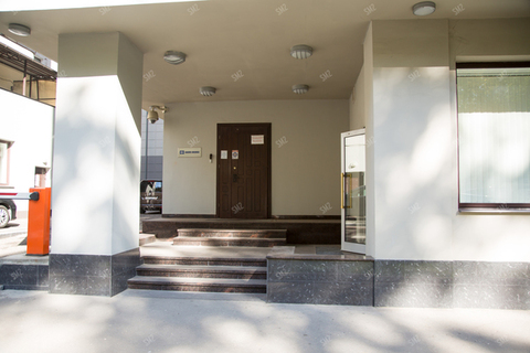 Бизнес-центр класса В+. Офис 1046 кв.м. Парковка включена. - Фото 5