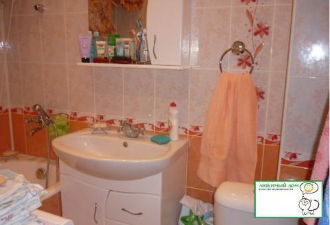 Квартира с ремонтом, Купить квартиру в Калуге по недорогой цене, ID объекта - 309045617 - Фото 1