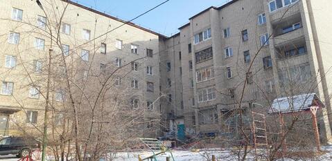 Продажа квартиры, Чита, Ул. Анохина - Фото 1