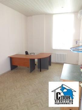 Сдаю офис 17 кв.м. на ул.Рабочая,15 в офисном центре - Фото 1