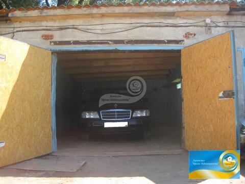 Продается гараж, площадь: 24.00 кв.м, адрес: Калининград, Заря СНТ - Фото 3
