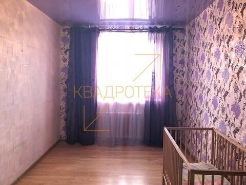Продажа квартиры, Обь, Ул. Вокзальная - Фото 5