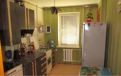 Продается трехкомнатная квартира по ул.Косарева, 14а - Фото 1