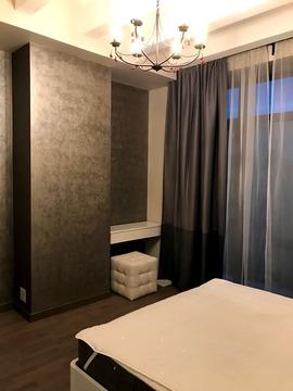 2 –комнатная квартира(апартаменты), Комсомольский пр, д.42, стр.2 - Фото 5