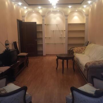 Шикарная квартира в г.Щелково с дизайнерским проектом и ремонтом - Фото 3