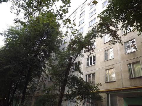 Объявление №50105865: Продаю комнату в 3 комнатной квартире. Москва, ул. Чертановская, 41 к2,