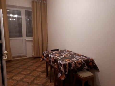1-к квартира, 46 м2, 5/14 эт. - Фото 2