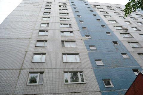 Продается 3-х ком.кв. м. Сходненская, Яна Райниса б-р - Фото 1