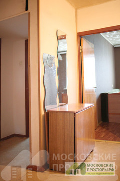 Продается квартира г Москва, поселение Вороновское, поселок лмс, мкр . - Фото 3