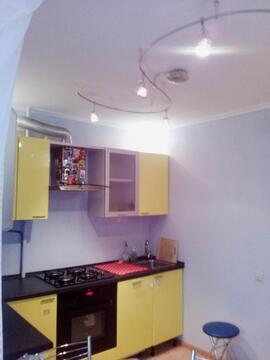 Сдаетс 2-х комнатная квартира с новым евроремонтом, Аренда квартир в Москве, ID объекта - 308768251 - Фото 1