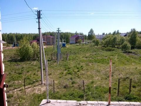 Продажа дом 350 кв Нижег обл.д.Березовка Богородский р-н - Фото 3