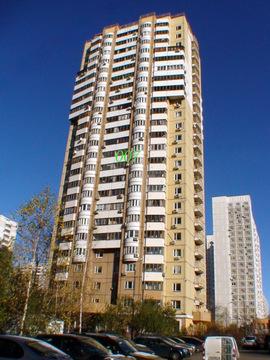 Продается 1-комнатная квартира Герасима Курина д. 18 - Фото 2