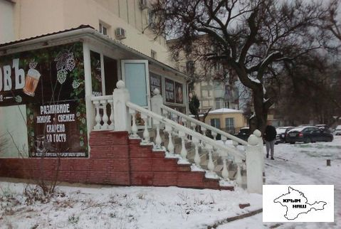 Сдается в аренду торговая площадь г.Севастополь, ул. Горпищенко - Фото 3
