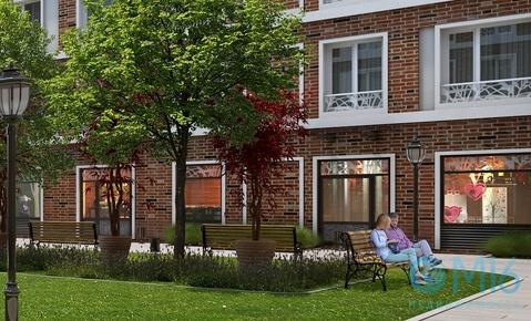 Продажа 1-комнатной квартиры, 59.31 м2, Купить квартиру в новостройке от застройщика в Санкт-Петербурге, ID объекта - 324730064 - Фото 1