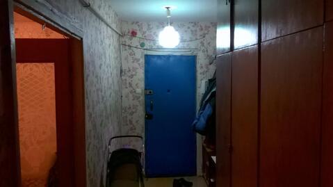 2 комн.кв, р-н Кр.Ветка, у/п, 1/9 кирп. д. - Фото 5