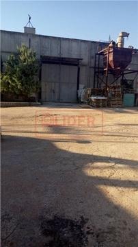 Помещения Под Склад/Производство с Офисом 170-340 м - Фото 1
