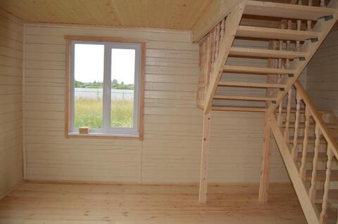 Продам 2-х этажный дом в селе Речицы - Фото 2