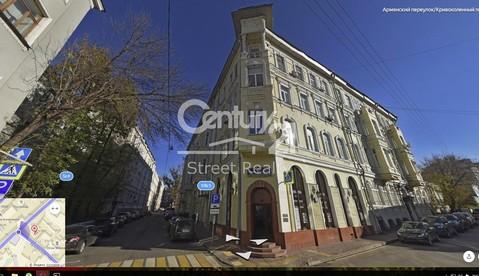 Продажа квартиры, м. Лубянка, Армянский пер. - Фото 3