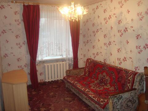 2-х комнатная квартира, Купить квартиру в Смоленске по недорогой цене, ID объекта - 313083384 - Фото 1