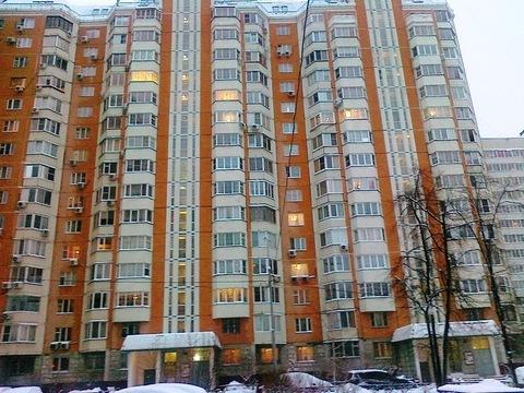 Продажа квартиры, м. Кантемировская, Ул. Маршала Тухачевского - Фото 4
